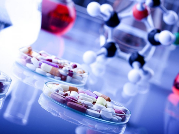 Для фармацевтической промышленности