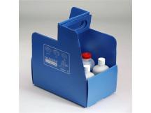 Контейнер Nalgene для переноски бутылей (от 500 мл до 4 л)