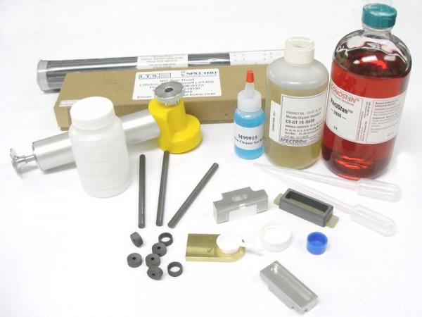 Лабораторный ассортимент и расходные материалы