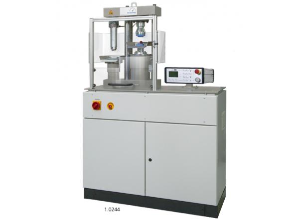 1.024Х Комбинированная испытательная машина на сжатие/изгиб