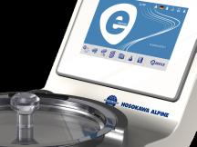 Воздушно-ситовой просеиватель ALPINE e200LS